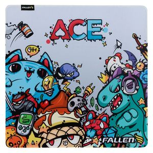 Mousepad Gamer Fallen Ace - Speed++ Grande