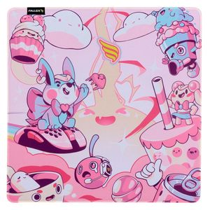 Mousepad Gamer Fallen Candy - Speed++ Grande