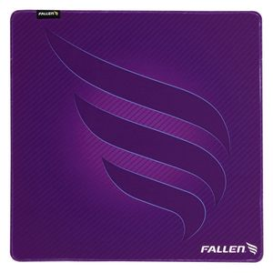 Mousepad Gamer Fallen Purple - Speed+ Grande