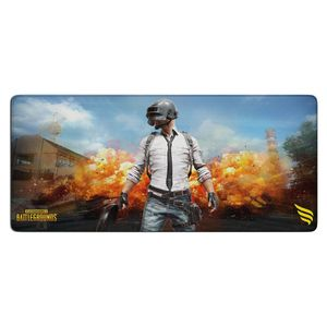 MOUSEPAD GAMER FALLEN PUBG FIRST - SPEED ESTENDIDO