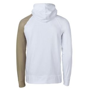 Moletom Team One Color Sleeve - Branco