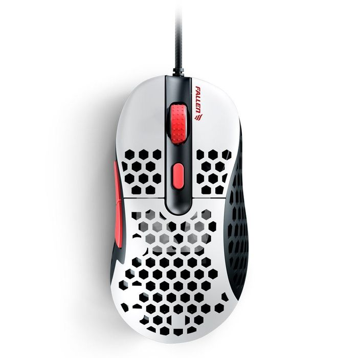 MOUSE GAMER ULTRALEVE FALLEN F65 MARS