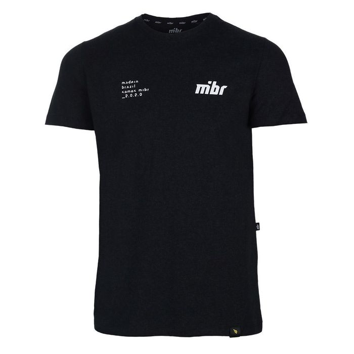 CAMISETA MIBR NEWSPAPER