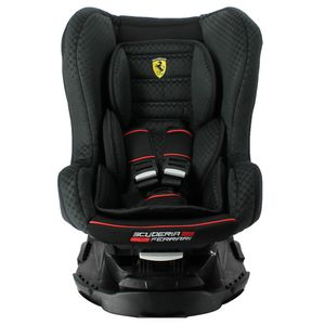 CADEIRA PARA CARRO FERRARI REVO SP BLACK - TEAM TEX
