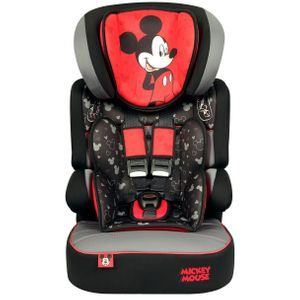 CADEIRA PARA CARRO DISNEY BELINE SP MICKEY - TEAM TEX