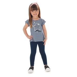 LEGGING INFANTIL DO 01 AO 03 - PULLA BULLA