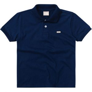 CAMISA POLO MASCULINA DO 01 AO 03 - MILON