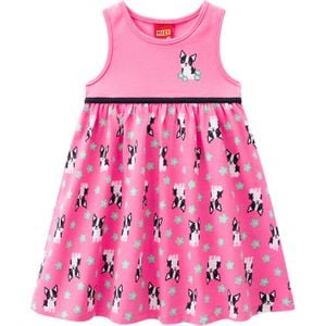 VESTIDO DOG DO 01 AO 03 - KYLY