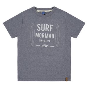 CAMISETA SURF INFANTIL DO  04 AO 16 - MORMAII