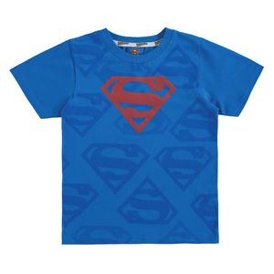 CAMISETA SUPERMAN DO 01 AO 10 -  MARLAN