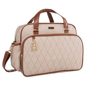 BOLSA CHICAGO BEGE - JUST BABY