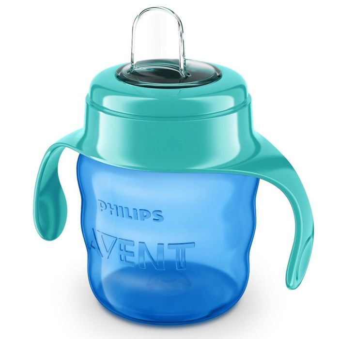 COPO EASY SIP CUP 200ML - AVENT