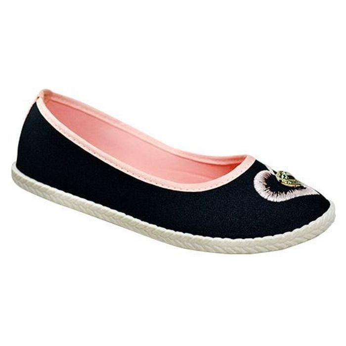 Sapatilha Tradicional Gabi Shoes Sp276