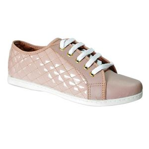 Tenis Casual Lucy Fashion 6601