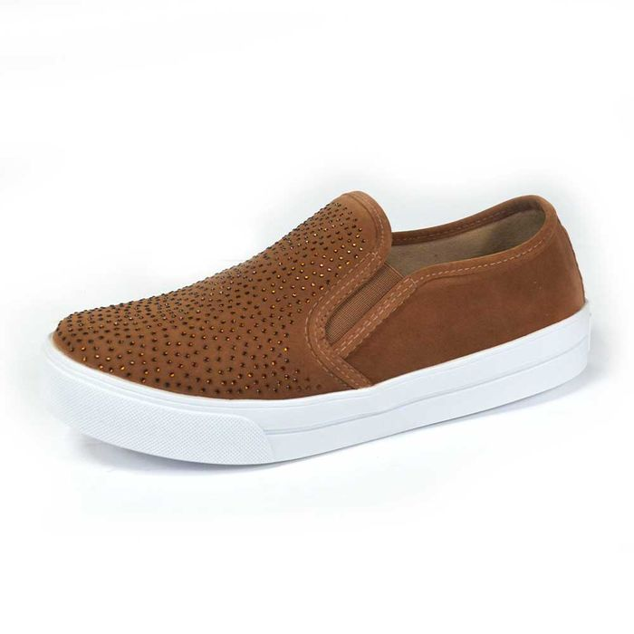 Tenis Casual Slip On Chill 77609