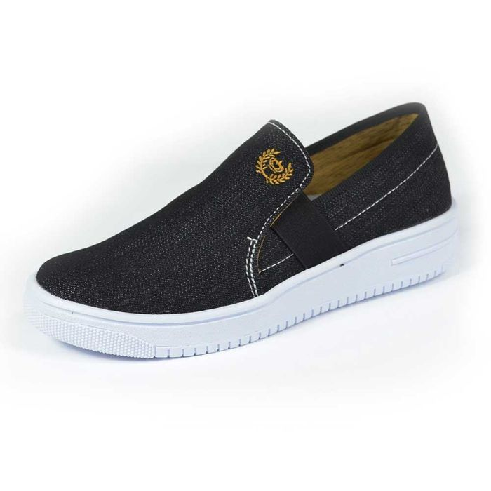 Sapatenis Slip On Fun Way Fc114
