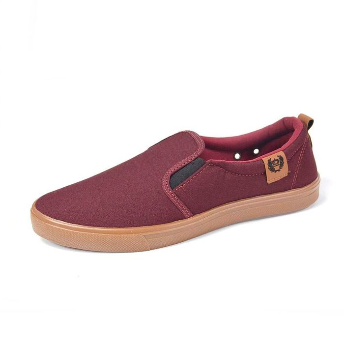 Tenis Slip On Bit Polo 3290