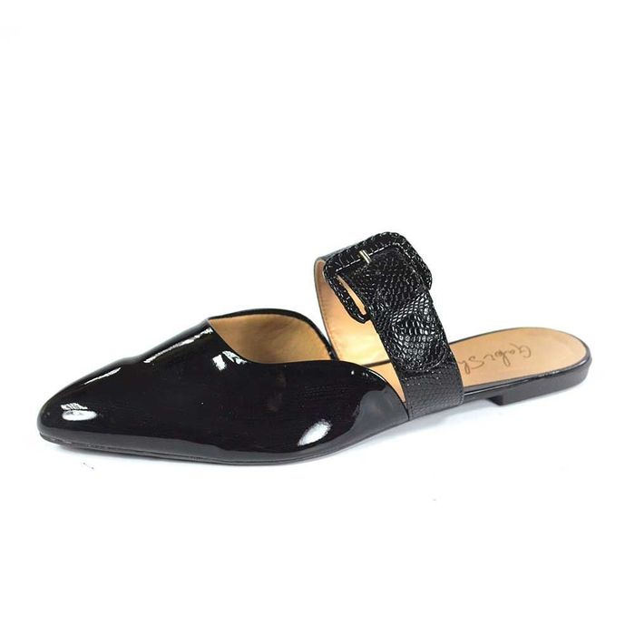 Sapatilha Mule Gabi Shoes 365114
