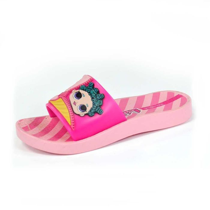 Chinelo Gaspea Ipanema Lol Surprise 26326