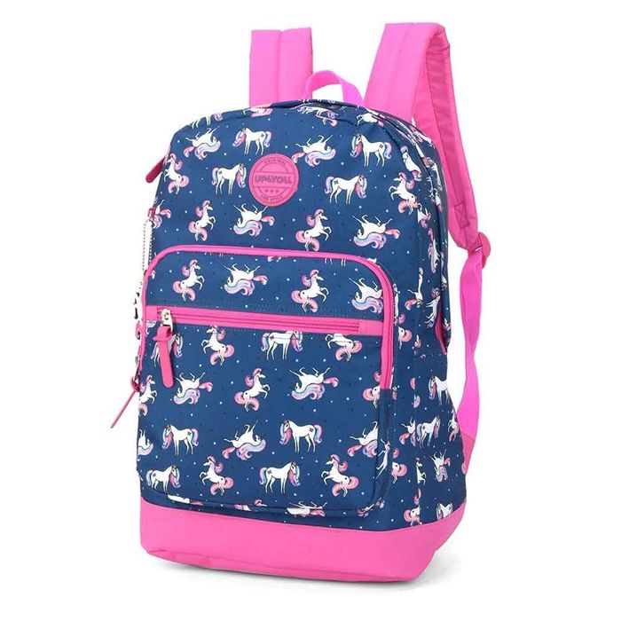 Mochila Up4 You Unicornio Luxcel Ms45765up