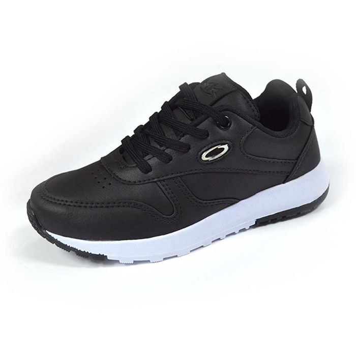 Tenis Colegial Jogging Makenzi Lp13