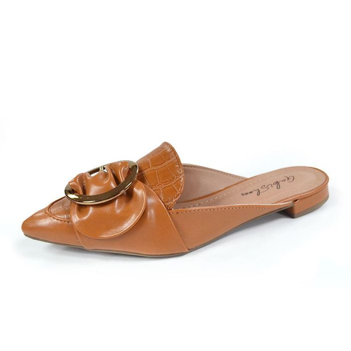 Sapatilha Mule Gabi Shoes 1601348 (11/19)