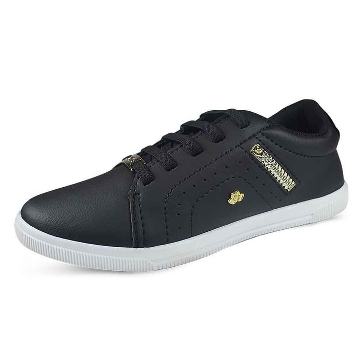 Tenis Casual Ziper Chill 5200bb