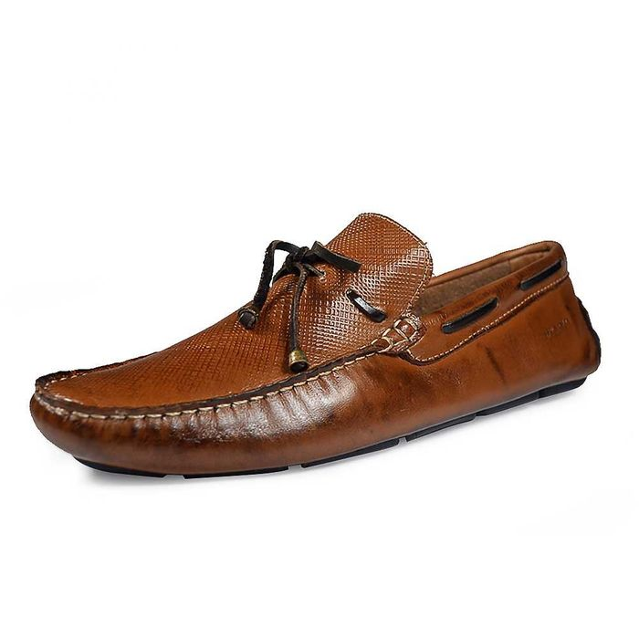 Sapatilha Mocassim Masculino Mr Polo 306