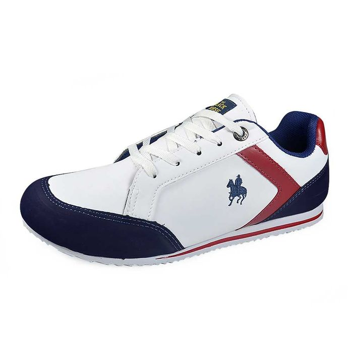 Tenis Jogging Polo Farm 901