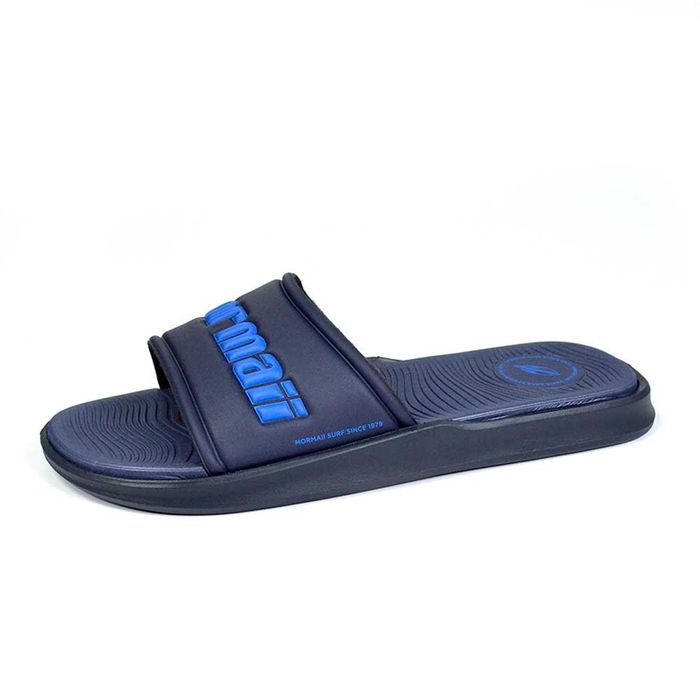 Chinelo Slide Mormaii Quiver Pro 11406 (12/2019)