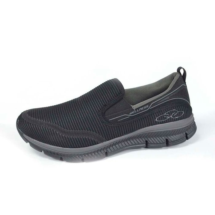 Tênis Slip On Masculino Olympikus Wellness 322