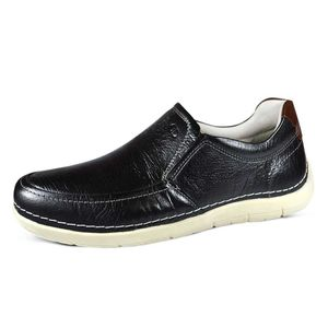 Sapatênis Slip On Masculino Democrata 175101