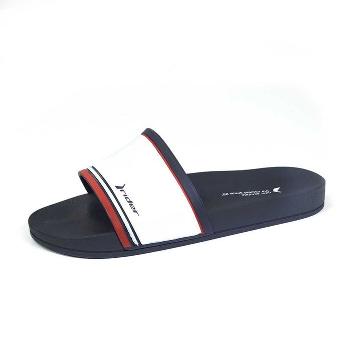 Chinelo Slide Masculino Rider Full 86 11506