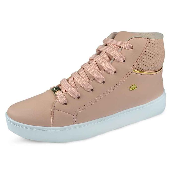 Bota Casual Chill 10053bb