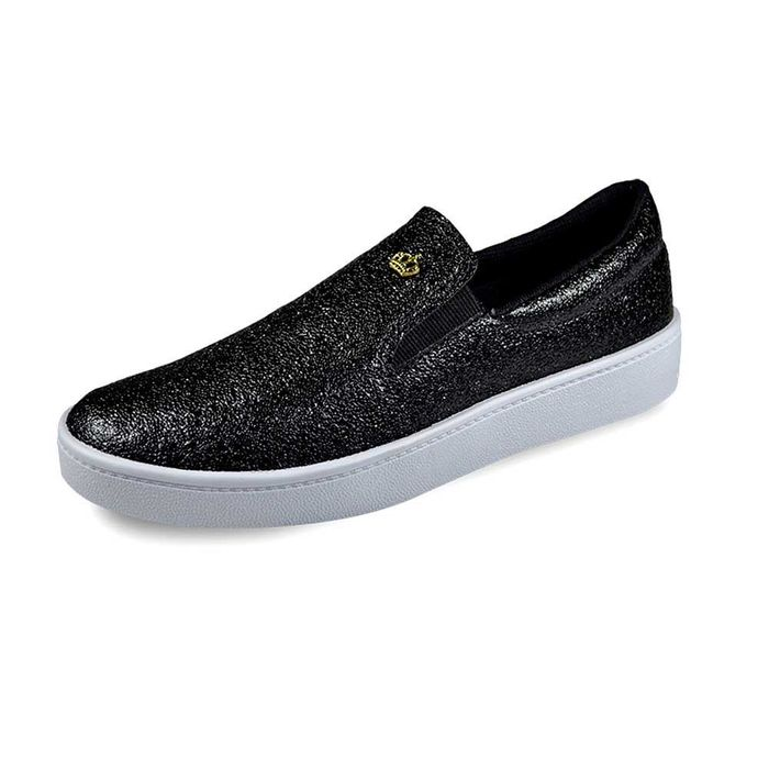 Tênis Slip On Feminino Chill Tf003g