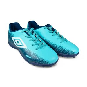 Chuteira Society Infantil Umbro Burn Jr 0f81061