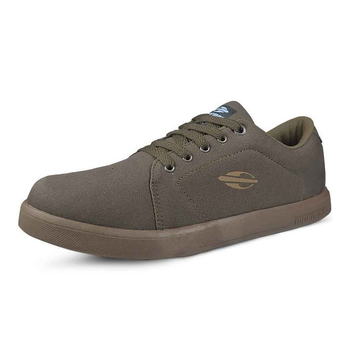 Tenis Casual Mormaii Urban Canvas 203312