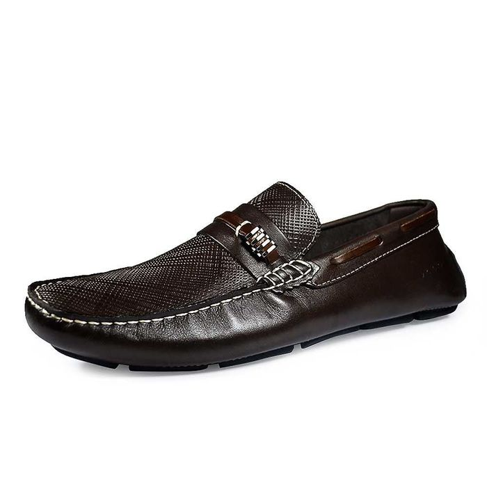 Sapatilha Mocassim Masculino Mr Polo 303