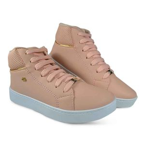 Bota Casual Feminino Chill 10053bb
