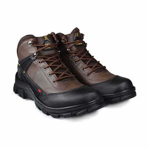 Bota Adventure Masculino Street Walker 5000