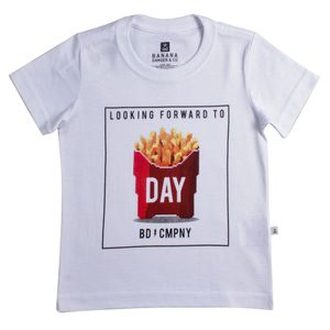 CAMISETA BASICA FRIESDAY