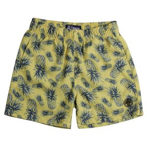 SHORTS MICROFIBRA RED LABEL