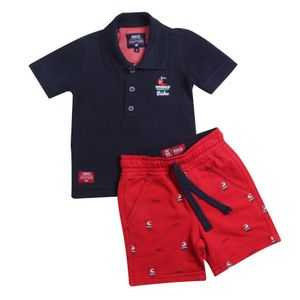 CONJUNTO POLO PIQUET HARBOUR