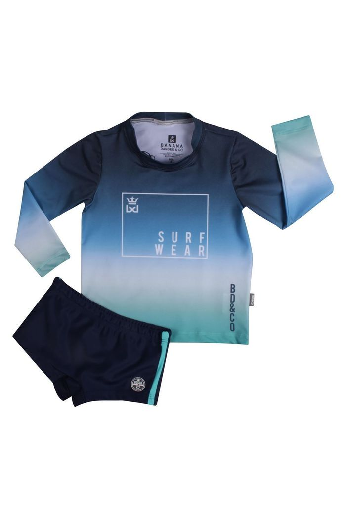 KIT BEACHWEAR SURF