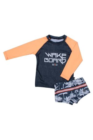 Kit Beachwear Wake Board