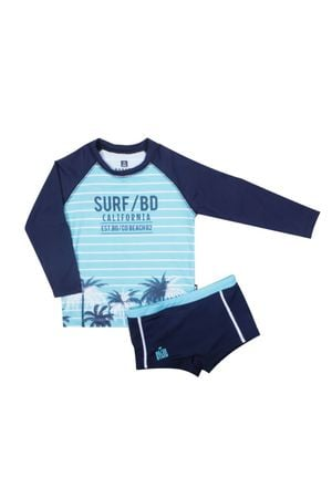 KIT BEACHWEAR CALIFORNIA