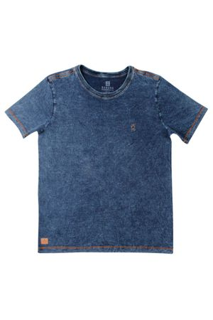 CAMISETA DIF DENIM STONE