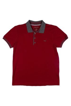 Polo Piquet Authentic