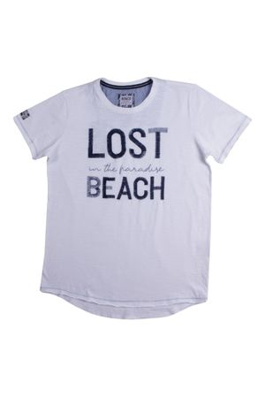 CAMISETA DIF FLAME LOST