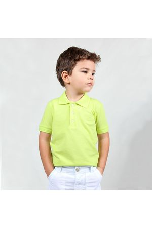 POLO PIQUET BASIC BD&CO